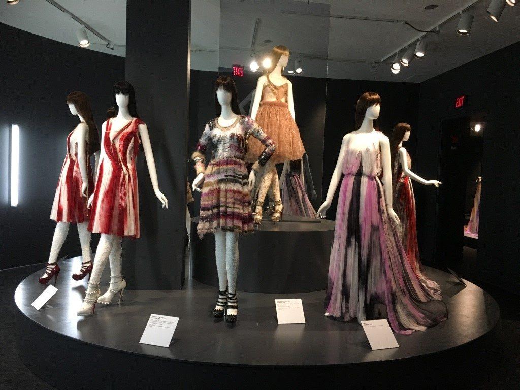 Fashion As Art Rodarte At The Nmwa Iidamac