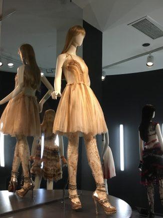 Fashion as Art   Rodarte at the NMWA